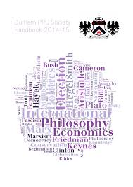 durham ppe society handbook 2014 15 by durham ppe society issuu