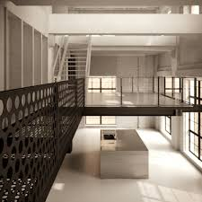 loft interior design maisonette chic chicago loft interior by benoit bertrand