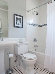 Houzz Black And White Bathroom Bathroom Beadboard Ideas Houzz