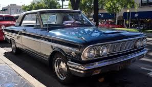 auto junkyard escondido just a car guy 1964 ford fairlane 500 sports coupe original