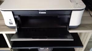 impressora multifuncional canon mp250 r 100 00 em mercado livre