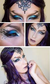 Easy Halloween Makeup Tutorials by 218 Best Sfx Makeup Tutorials Images On Pinterest Halloween