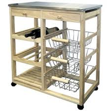 kitchen islands with wine rack kitchen islands carts you ll wayfair