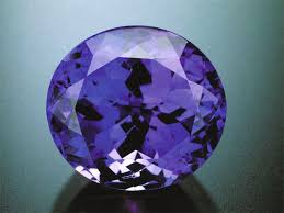 grading tanzanite in praise of purple gemwise rwwise com