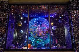 Christmas Decorations Shops In Leeds by Christmas Windows 10 Of The Best From London And New York