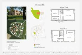 Architectural Blueprints For Sale Apartments With Garden For Sale In Tuscany