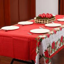 decoration sparkly tablecloths linen feel