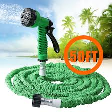 selling 25ft 200ft garden hose expandable magic flexible water