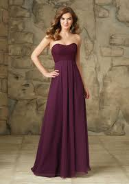 dreamy lace over chiffon morilee bridesmaid dress style 107