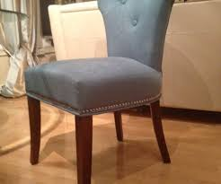 Nailhead Accent Chair New Customer Find By