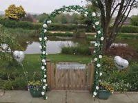 wedding arches gumtree wedding arch other miscellaneous goods for sale gumtree
