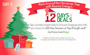 12 deals of christmas day 3 u2013 rock around the christmas tree