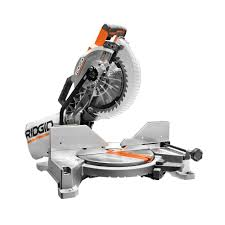 Skil Flooring Saw Home Depot by Ridgid Miter Saws Saws The Home Depot