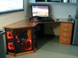 wrap around computer desk wrap around desk bayk net