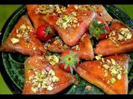 cuisine marocaine brick cuisine marocaine recette rapide et facile de brick aux fruits