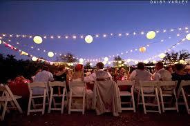 outdoor wedding lighting bright ideas lighting wedding and special event lighting