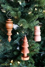 diy gift ideas from a wood turning newbie ornament