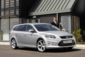 ford mondeo titanium x sport review auto express