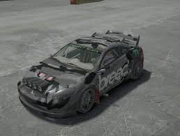 white mitsubishi eclipse gta gaming archive