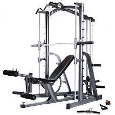 Mercy Weight Bench Marcy Mwb1282 Platinum Smith Machine U0026 Weight Bench At Purefitness