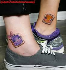 best tattoos unique ideas bff