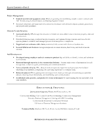 Resume Templates For Servers Cover Letter Canada Resume Sample Canadian Resume Sample Free