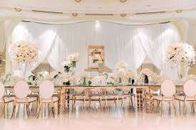 wedding designer the beverly hotel wedding josh bobby