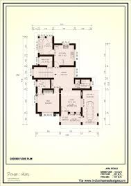 Home Design For 1800 Sq Ft Home Plan And Elevation Design For A 1800 Sq Ft 3 Bedroom House
