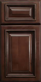 Painted And Glazed Kitchen Cabinets by Kitchen Interior Furniture Kitchen Cabinet Design Signature Dark