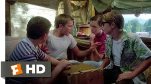 the body stand by me 1 8 movie clip 1986 hd youtube