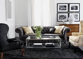 Classic Livingroom Classic Chrome Living Room Ethan Allen
