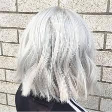silver hair 10 striking silver hair to make you look