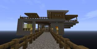 Skyblock Map Completed Skyblock 2 1 Minecraft Project