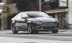 2013 ford fusion hybrid recalls ford recalls 554k cars for power steering fuel pumps and more