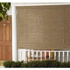 Exterior Patio Blinds Best 25 Porch Privacy Ideas On Pinterest Privacy Deck Diy