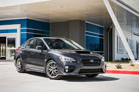 subaru evo 2017 subaru wrx sti updated with new safety features priced from