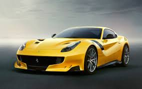 ferrari gold wallpaper car wallpapers gallery 2
