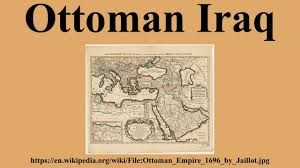 Ottomans Wiki by Ottoman Iraq Youtube