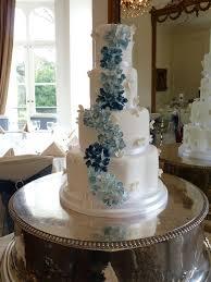 Daniela Taplow House Hotel Melissa Woodland Cakes Berkshire