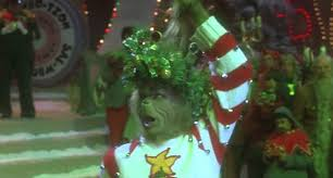 how the grinch stole christmas movie clip 2 youtube