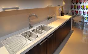 Neelkanth Sinks Welcome To Neelkanth Sinks Part Of Tropical - Triple sink kitchen