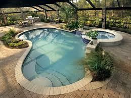 Small Backyard Pool Ideas Home Decor Wonderful Backyard Pool Ideas Heated Pools