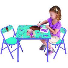 disney doc mcstuffins activity table walmart