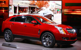 cadillac suv 2010 2010 cadillac srx when luxury crossover meets midsize suv