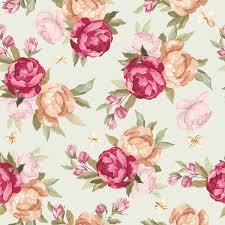 vintage red rose wallpaper impremedia net