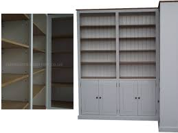 bookcases corner units corner bookcases with doors trend yvotube com