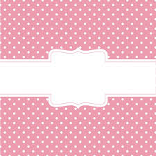 free illustration banner dot pattern template free image on