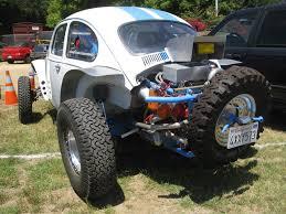 baja buggy 4x4 vw off road baja bug outside of fallbrook vintage car show