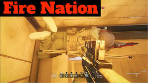 for the fire nation rainbow six siege youtube