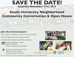 Sjsu Resume Events Urban U0026 Regional Planning San Jose State University